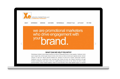 Xenon Marketing